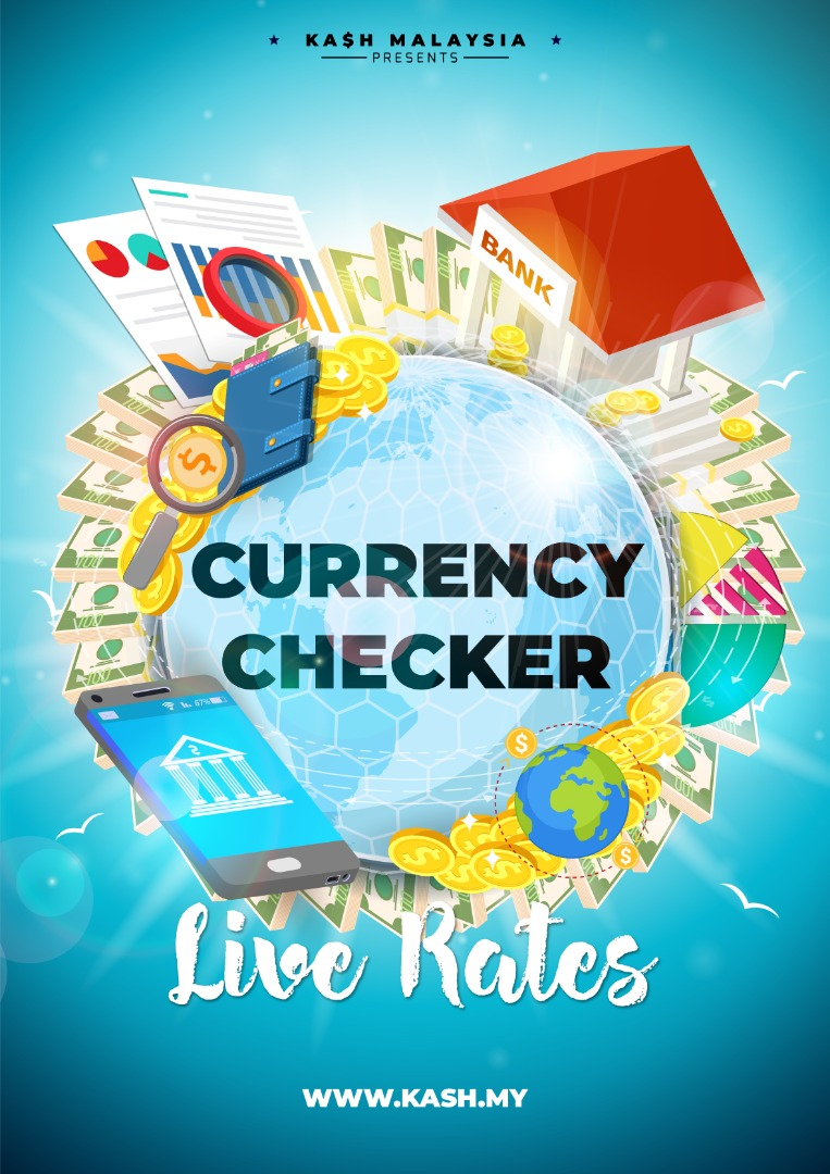 CURRENCY CHECKER